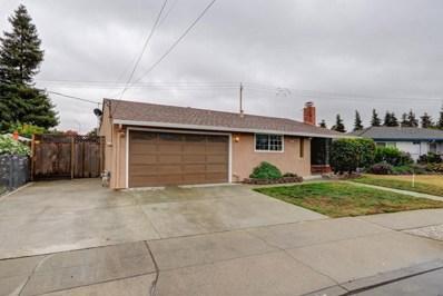 666 Bluefield Lane, Hayward, CA 94541 - #: ML81725717