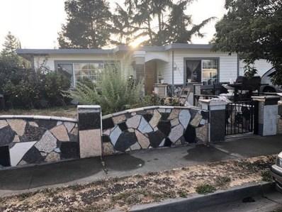 22911 Fuller Avenue, Hayward, CA 94541 - #: ML81725824