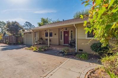 423 Park Way, Santa Cruz, CA 95062 - #: ML81725865