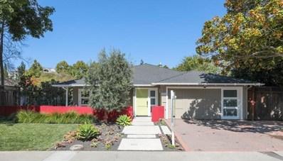 1893 Edgewood Drive, Palo Alto, CA 94303 - #: ML81726023