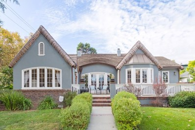 1105 Morse Street, San Jose, CA 95126 - #: ML81726048