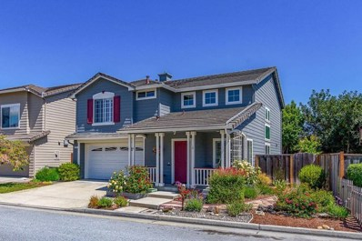 810 Coast Range Drive, Scotts Valley, CA 95066 - #: ML81726277