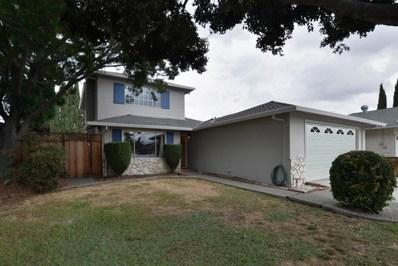 133 Evergreen Way, Milpitas, CA 95035 - #: ML81726389