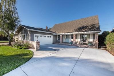 2733 Dumbarton Avenue, San Jose, CA 95124 - #: ML81726399