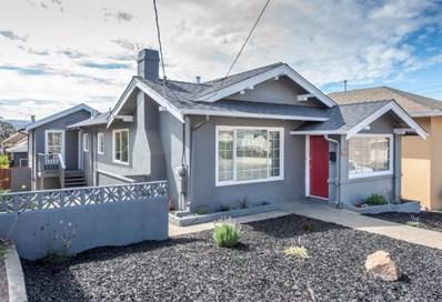 573 Miller Avenue, South San Francisco, CA 94080 - #: ML81726438