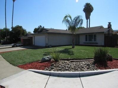 826 Coffey Court, San Jose, CA 95123 - #: ML81726485