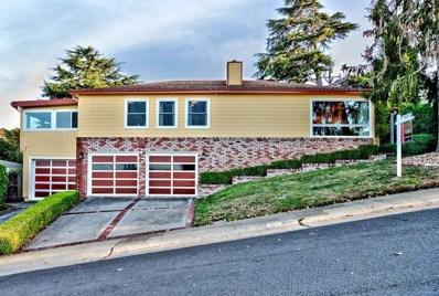 423 38th Avenue, San Mateo, CA 94403 - #: ML81726666