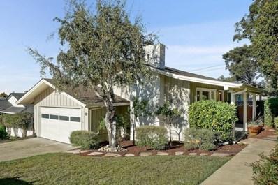 3715 Lola Street, San Mateo, CA 94403 - #: ML81726700