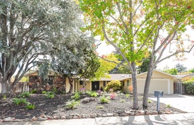 78 Stuart Court, Los Altos, CA 94022 - #: ML81726728