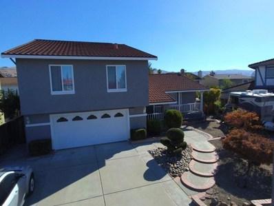 2640 Glen Farm Court, San Jose, CA 95148 - #: ML81727021