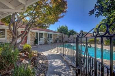 916 Troy Court, Sunnyvale, CA 94087 - #: ML81727024