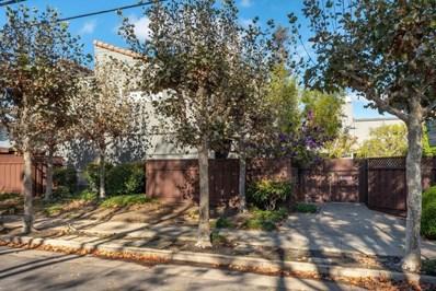 20 Barneson Avenue UNIT D, San Mateo, CA 94402 - #: ML81727119