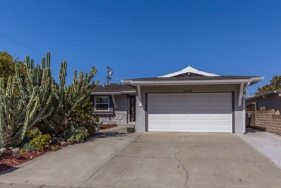 1481 Hillsdale Avenue, San Jose, CA 95118 - #: ML81727182