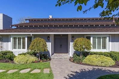391 Juanita Way, Los Altos, CA 94022 - #: ML81727211