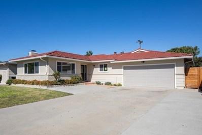 663 La Mesa Drive, Salinas, CA 93901 - #: ML81727504