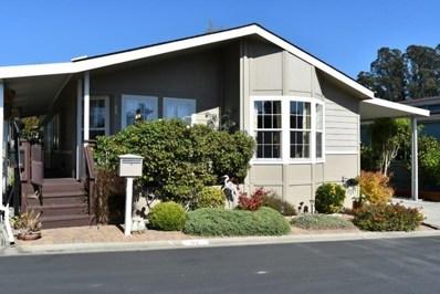 2435 Felt Street UNIT 89, Santa Cruz, CA 95062 - #: ML81727522