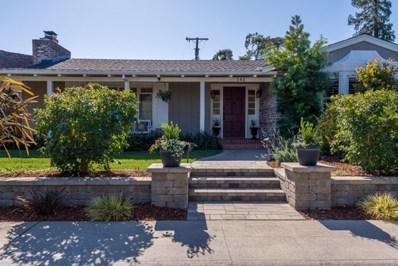 542 Capistrano Way, San Mateo, CA 94402 - #: ML81727535