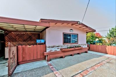 774 Burgoyne Street, Mountain View, CA 94043 - #: ML81727749