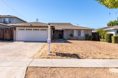 545 Park Drive, San Jose, CA 95129 - #: ML81727750