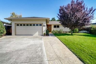 1322 Flower Court, Cupertino, CA 95014 - #: ML81727892