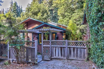 231 Valencia Road, Aptos, CA 95003 - #: ML81728043