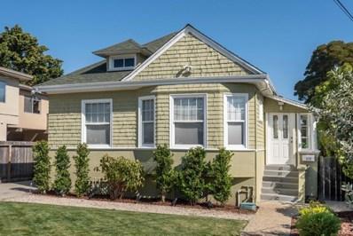512 Claremont Street, San Mateo, CA 94401 - #: ML81728046