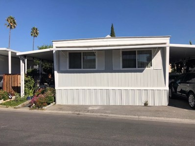 195 Blossom Hill Road UNIT 190, San Jose, CA 95123 - #: ML81728066