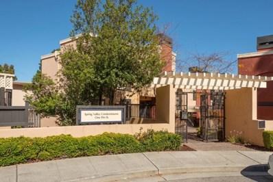 1 Elm Street UNIT 106, San Carlos, CA 94070 - #: ML81728083