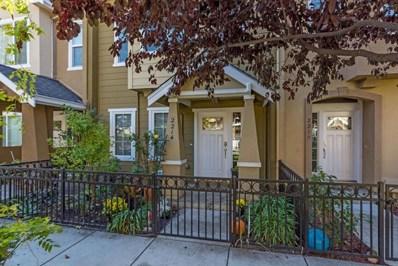 2214 Raspberry Lane, Mountain View, CA 94043 - #: ML81728137