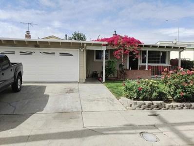 24443 Willimet Way, Hayward, CA 94544 - #: ML81728145