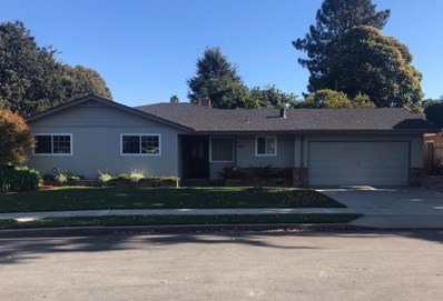 905 Sierra Drive, Salinas, CA 93901 - #: ML81728234