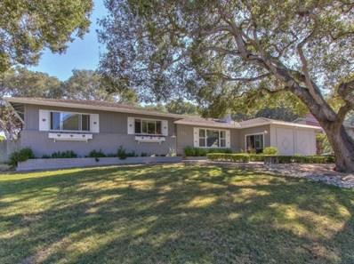 127 Manzanita Way, Salinas, CA 93908 - #: ML81728309