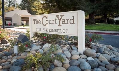 3254 Kimber Court UNIT 115, San Jose, CA 95124 - #: ML81728342