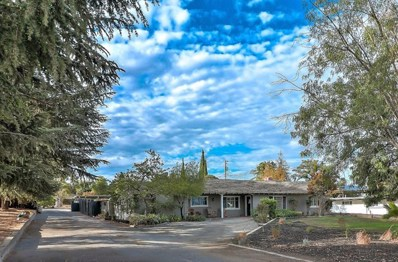 1341 Sunnyslope Road, Hollister, CA 95023 - #: ML81728600