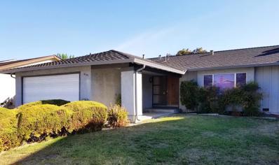 6134 Heathercreek Way, San Jose, CA 95123 - #: ML81728630
