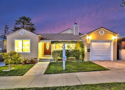 172 Elm Avenue, San Bruno, CA 94066 - #: ML81729144