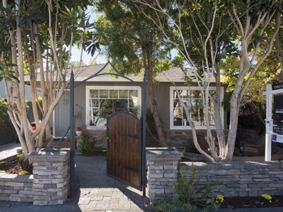 955 Evelyn Street, Menlo Park, CA 94025 - #: ML81729190