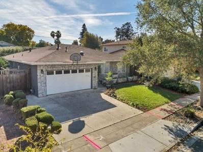1192 Kent Avenue, Sunnyvale, CA 94087 - #: ML81729395