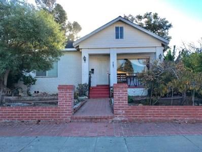 2816 Juniper Street, San Mateo, CA 94403 - #: ML81729536