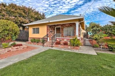 201 Granada Drive, Mountain View, CA 94043 - #: ML81729749