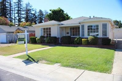 1134 Inverness Avenue, Santa Clara, CA 95050 - #: ML81729772