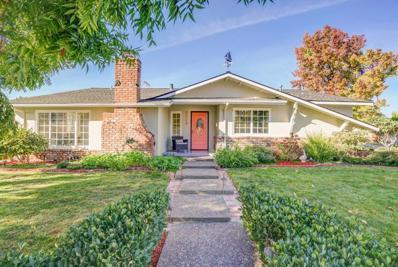 3303 Thompson Avenue, San Jose, CA 95118 - #: ML81729882
