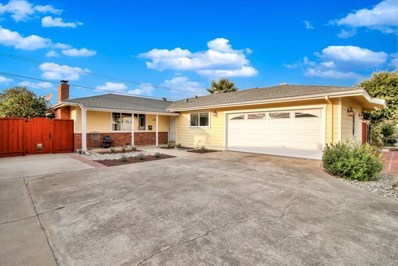 1165 Holmes Avenue, Campbell, CA 95008 - #: ML81729892