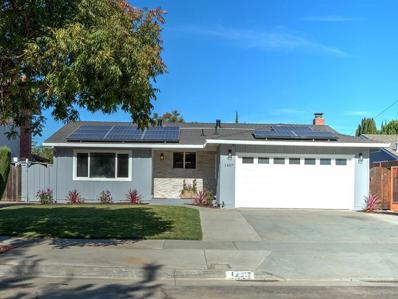 1437 Pinehurst Drive, San Jose, CA 95118 - #: ML81729927