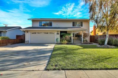 1456 Glacier Drive, San Jose, CA 95118 - #: ML81729953