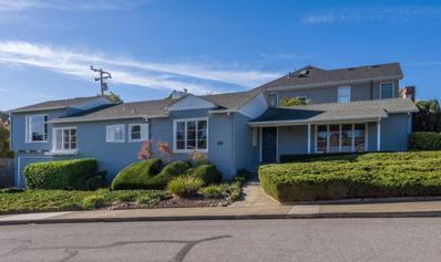 604 Bucknell Drive, San Mateo, CA 94402 - #: ML81730107