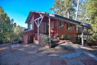 510 Blue Ridge Drive, Outside Area (Inside Ca), CA 95006 - #: ML81730198