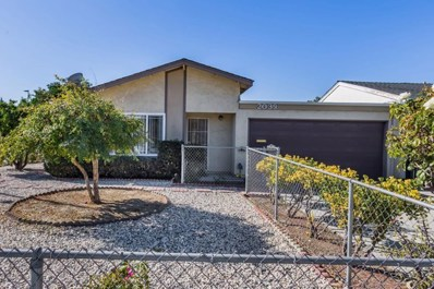 2039 Tahiti Court, San Jose, CA 95122 - #: ML81730294