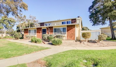 1891 Cherokee Drive UNIT 1, Salinas, CA 93906 - #: ML81730409