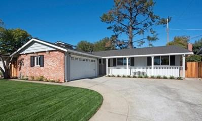 5001 Elmwood Drive, San Jose, CA 95130 - #: ML81730430